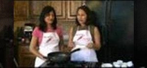 Make masala peanuts (aka raja special)