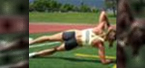 Do the Grant Green exercise circuit