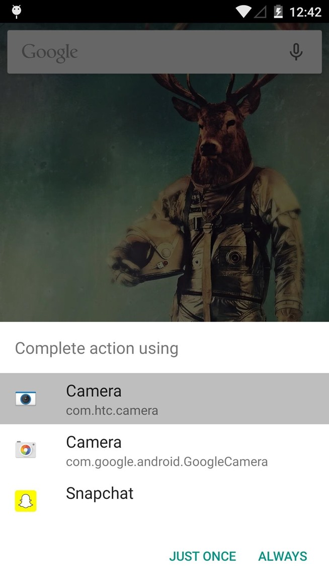 Get the Sense Camera on Your Google Play Edition HTC One M7