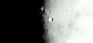 Handheld Moon