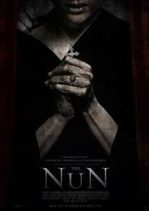 The Nun Full Movie Free Hdrip
