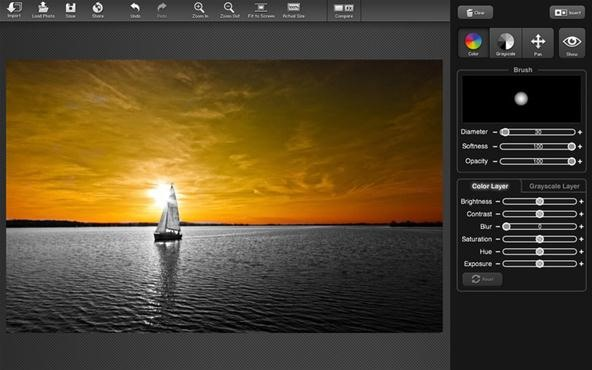 SUBMIT: Your Most Vibrant Color Photo by October 24th. WIN: Color Splash Studio for Mac [Closed]