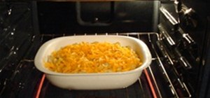Make Macaroni and Cheese