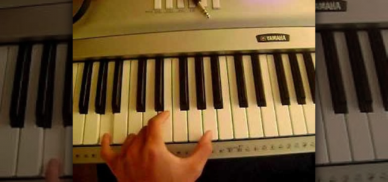How To Play The Demi Lovato Song Catch Me On Piano Piano