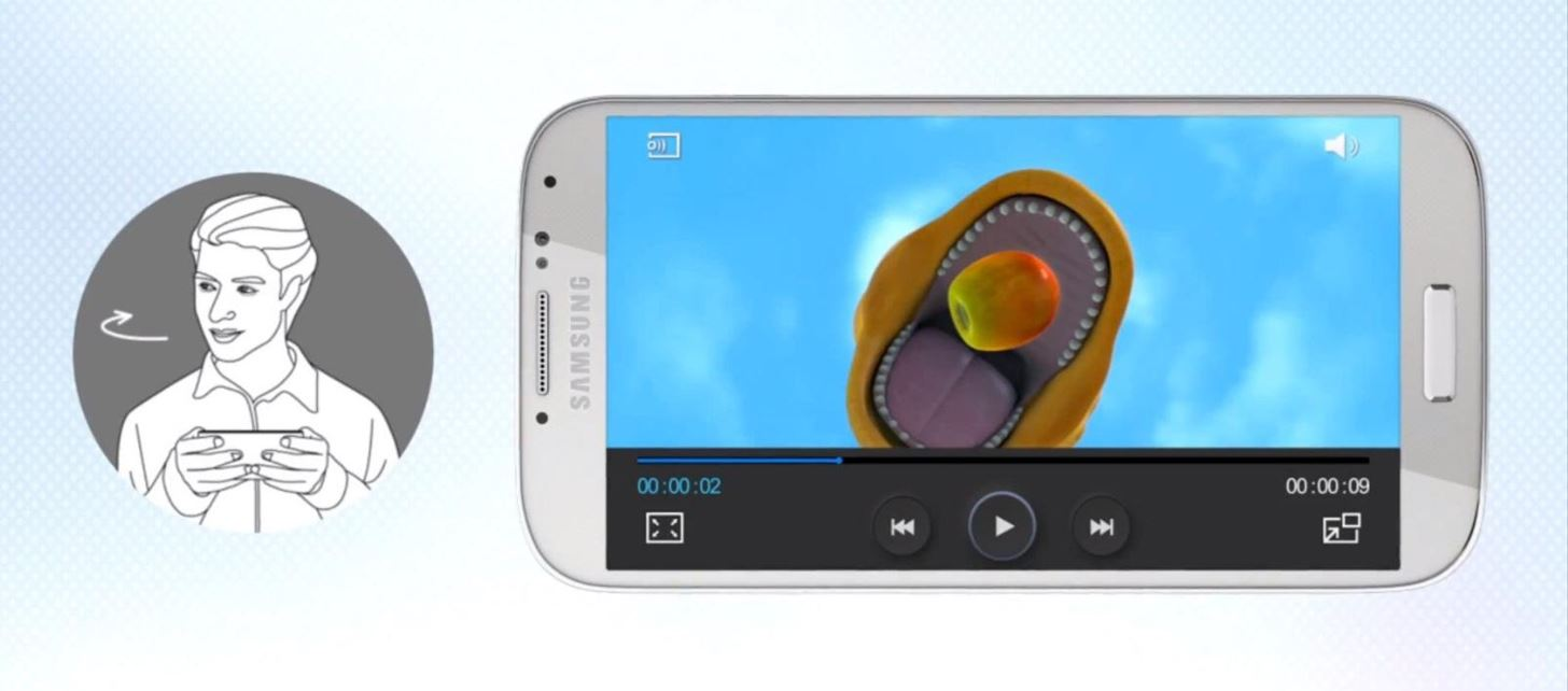 Everything You Need to Know About the New Samsung Galaxy S4