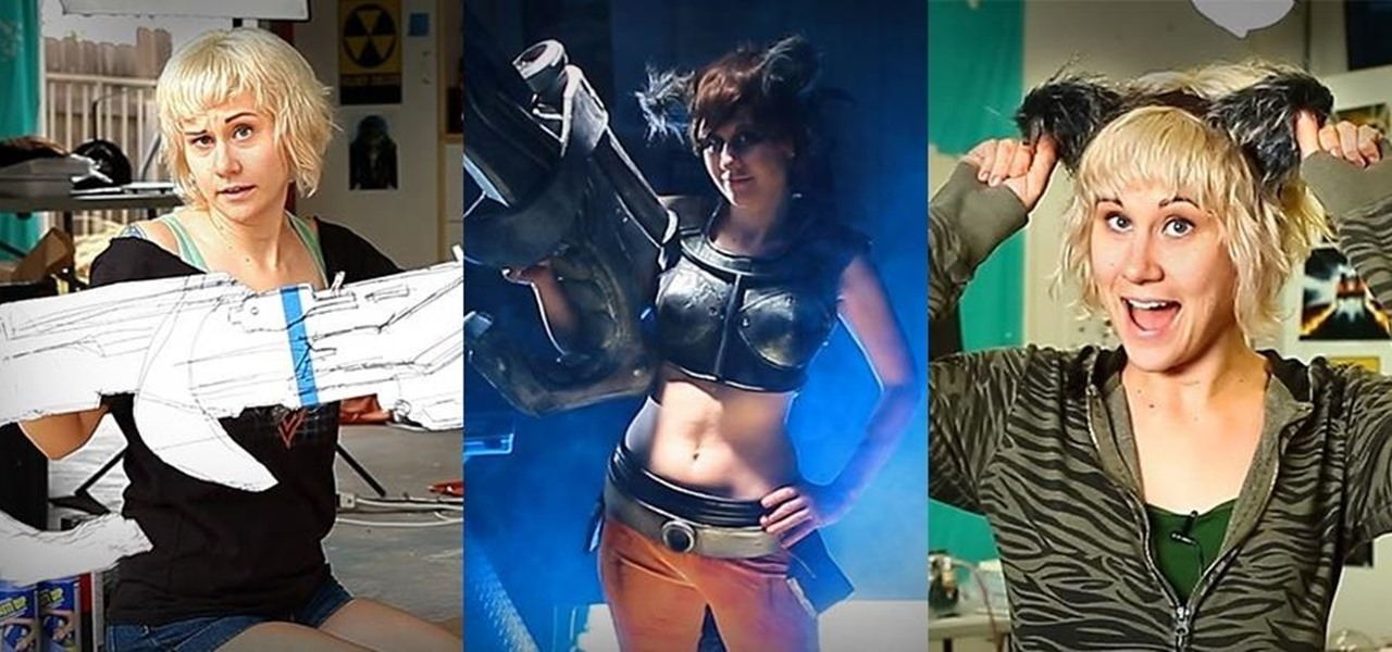 Craft a Realistic Rocket Raccoon Costume for Halloween