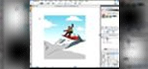 Save files for the web in Illustrator CS3