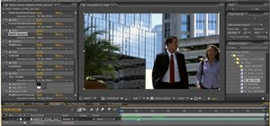 Take B&W snapshots with the Hold & Resume Spy Photo preset in After Effects