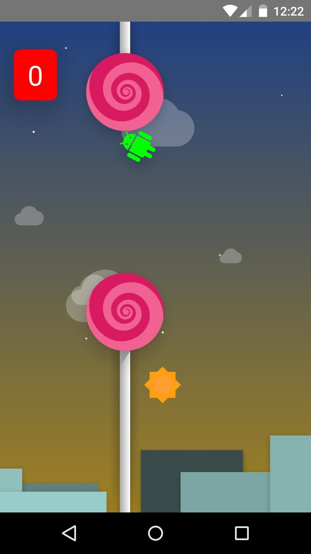 """An In-Depth Visual Look at Android 5.0 """"Lollipop"""""""