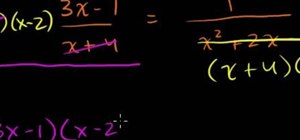 Solve rational equations in algebra