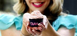 $150,000 Cupcake With Diamond Sprinkles
