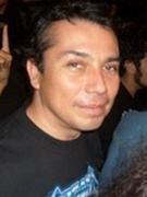 Patricio Alejandro Montt Odgers