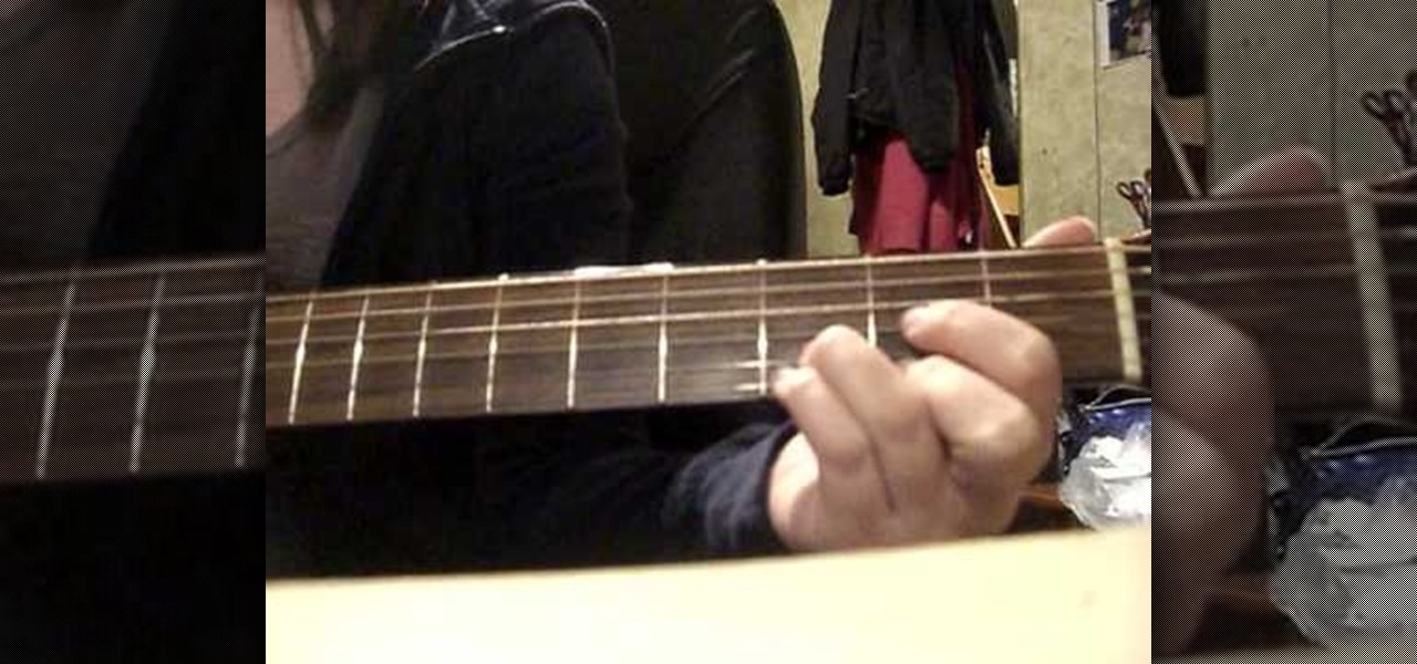How To Play The Nevershoutnever Song Cant Stand It On Acoustic