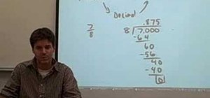 Understand & calculate percentages with word problems