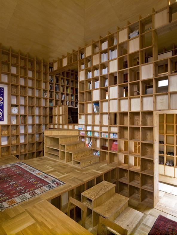 Bibliophile Dreamland