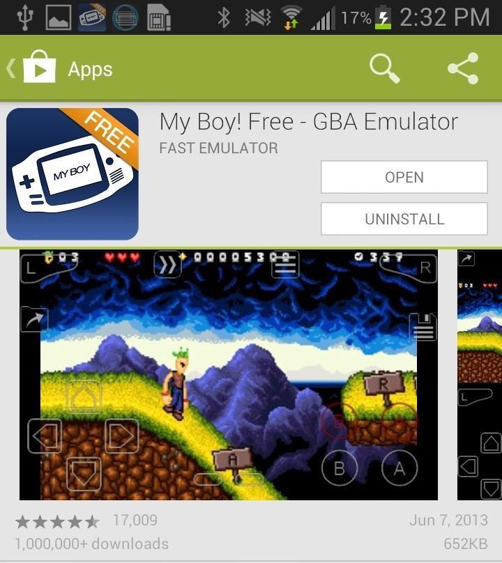 free gameboy games download