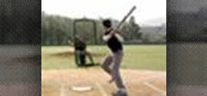 Practice the soft toss drill in baseball