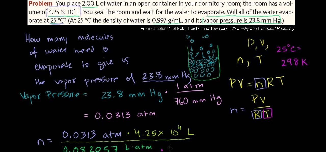 Formula to Calculate Pressure images
