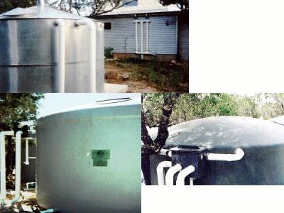Rain Water Harvesting 101