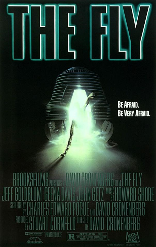 The Fly (Cronenberg)