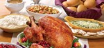 Open on Thanksgiving: Where to Eat if You Don't Want to Cook