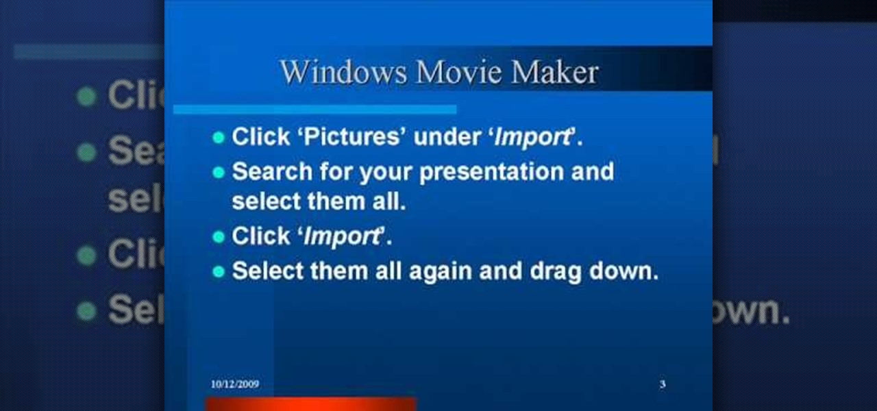 make a powerpoint 1 keep it simple powerpoint uses slides with a horizontal or landscape orientation the software was designed as a convenient way to display.