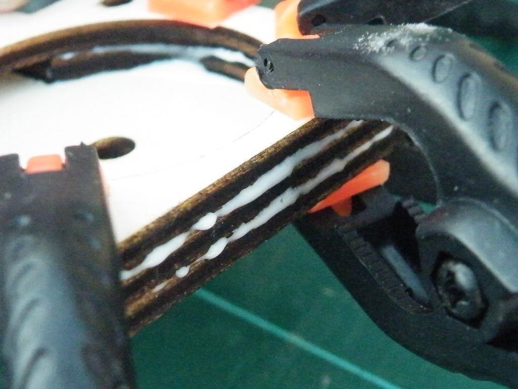 Laser Cut Air Horn