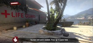 Locate several Easter Eggs in Dead Island on the Xbox 360