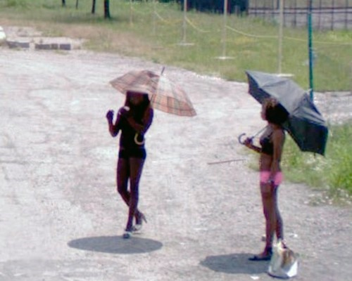 Spy With Google Street View