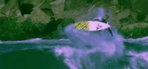 The Modern Collective Surfs The Wedge Video