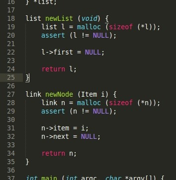 Security-Oriented C Tutorial 0x21 - Linked Lists