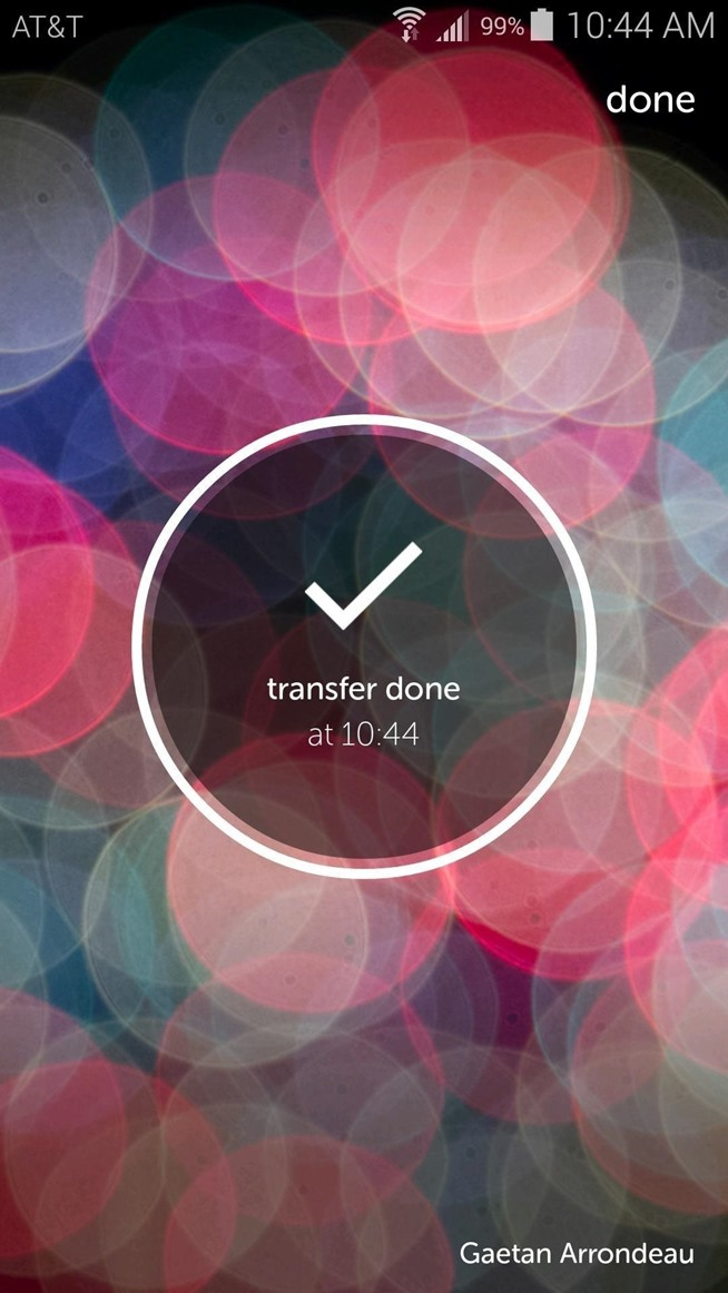 The 5 Best Android Apps for Transferring Files Without Any Cables