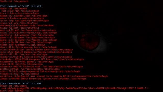 Pentesting with Shodan & Functional Exploits By [Mohamed Ahmed ]