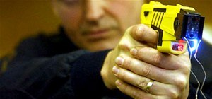 Make Your Own Police Taser & More