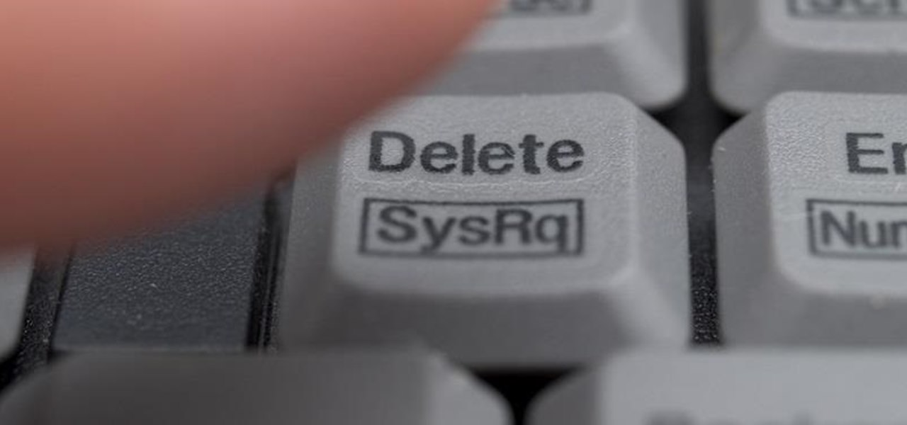how to delete all tracks in windows