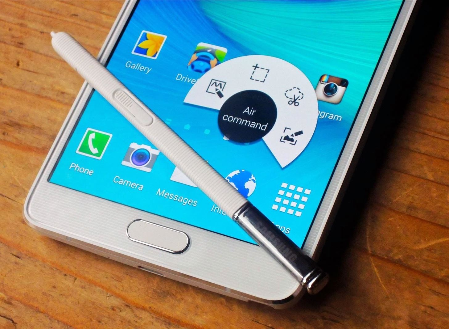 7 Features That Make the Samsung Galaxy Note 4 Great
