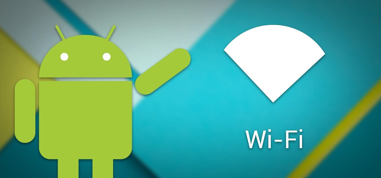 how to create a wifi network on android