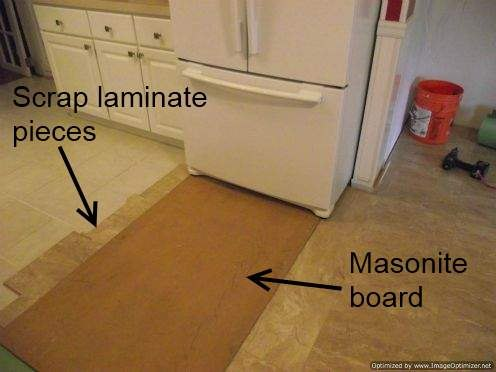 Laminate Flooring Laminate Flooring Over Ceramic Tile