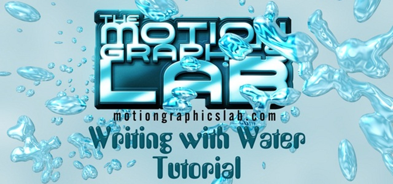 write on after effects To add a bit more depth to your projects, you often want your text to be 3d in  after effects, you have different options to achieve this and each of.