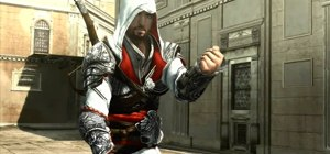 Achieve full synchronization in Assassin's Creed: Brotherhood