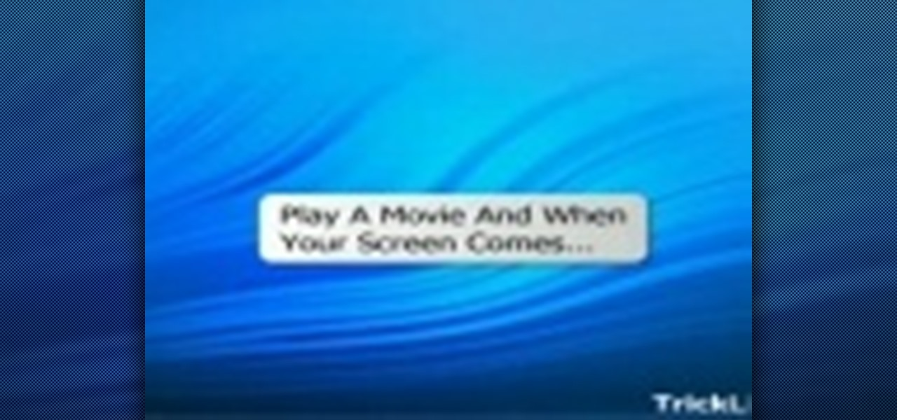 how to watch 3d movie in gom player