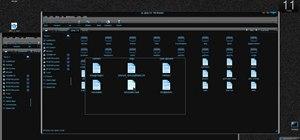 Install additional brushes for GIMP on Ubuntu Linux