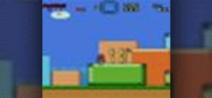 Edit Super Mario World levels with Lunar Magic