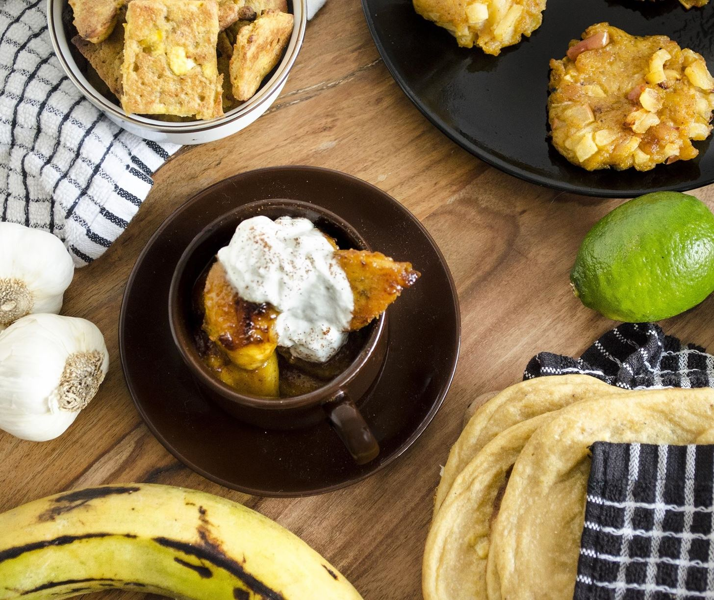 Everything You Need to Know About Cooking with Plantains