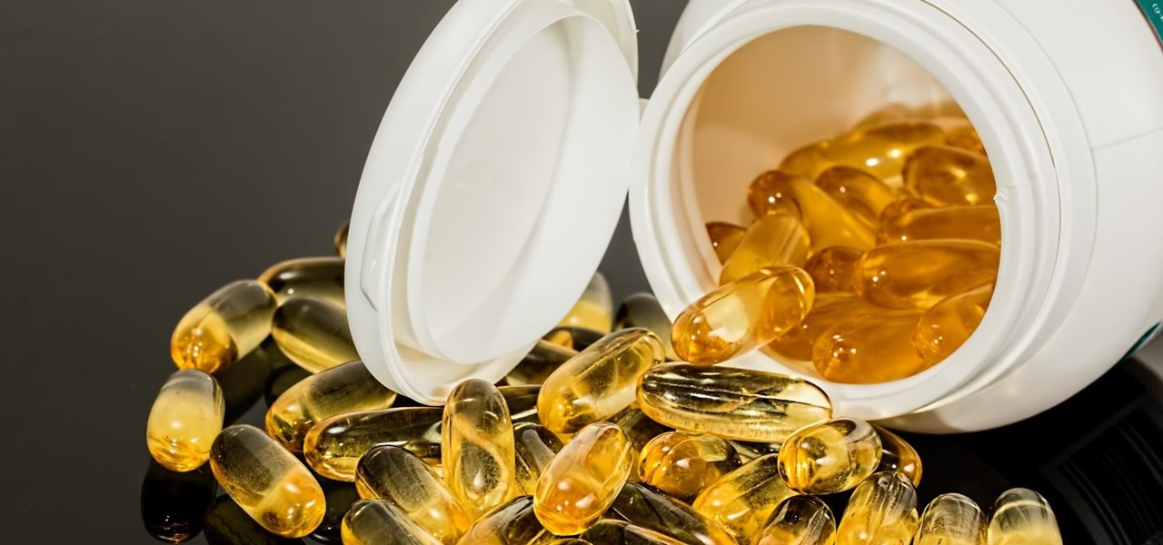 If You're Low on Vitamin D, Supplements Can Help You Fight Off Colds & Flu