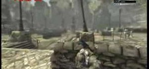 Beat Gears of War - Act 4 - The Long Road Home