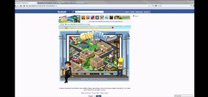 Build your own city in the new Facebook game CityVille