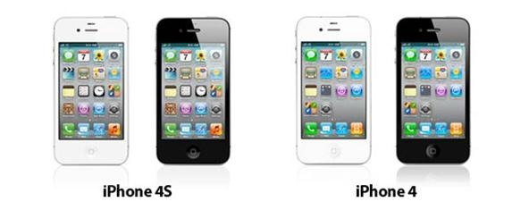 Apple's New iPhone 4S Unveiled: Here's What's New and Different