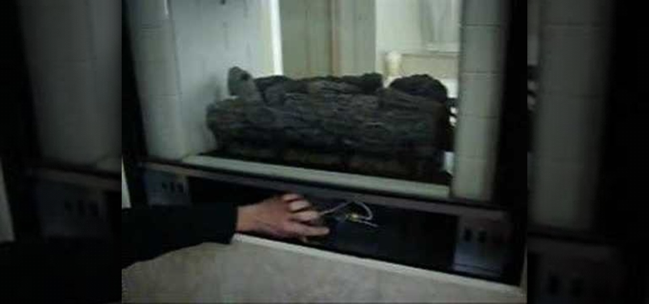 how to light a gas fireplace pilot 171 tools equipment