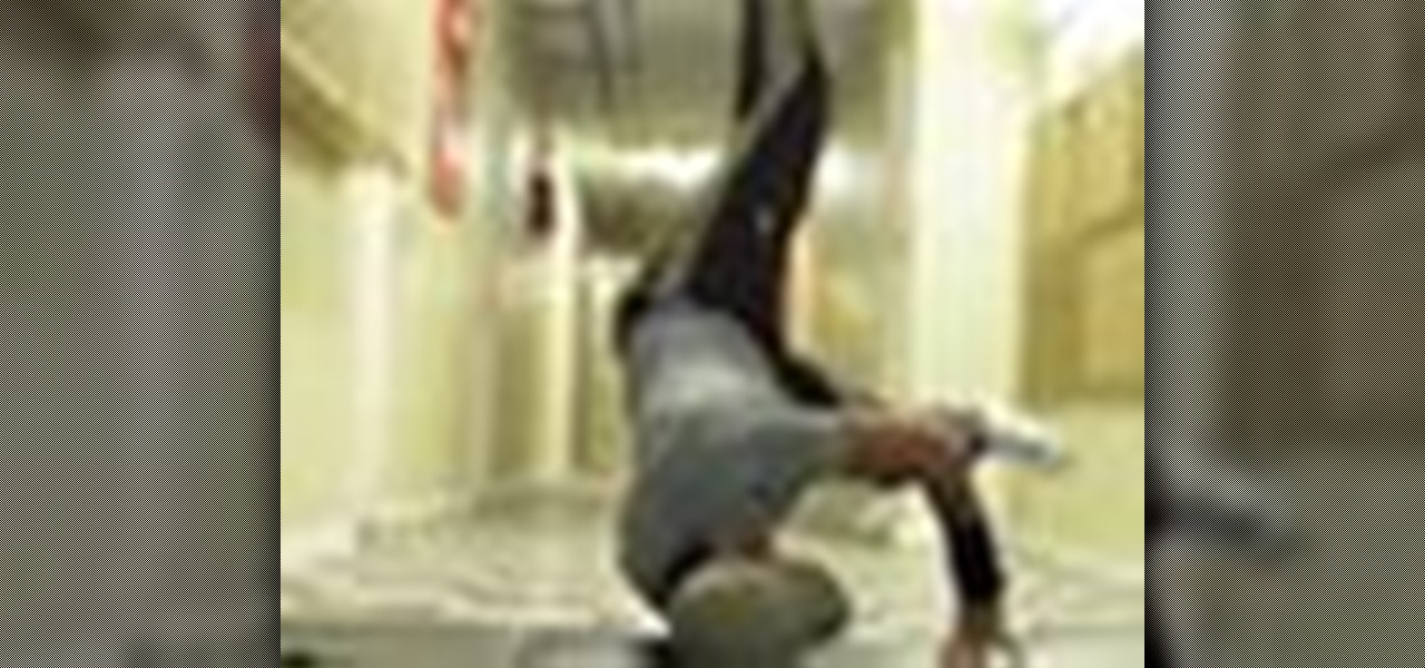 WonderHowTo - Breakdance